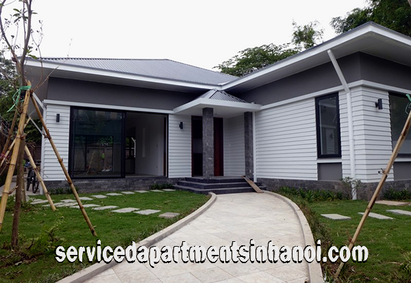 Find A House To Rent Or A Villa For Rentals In Hanoi Vietnam