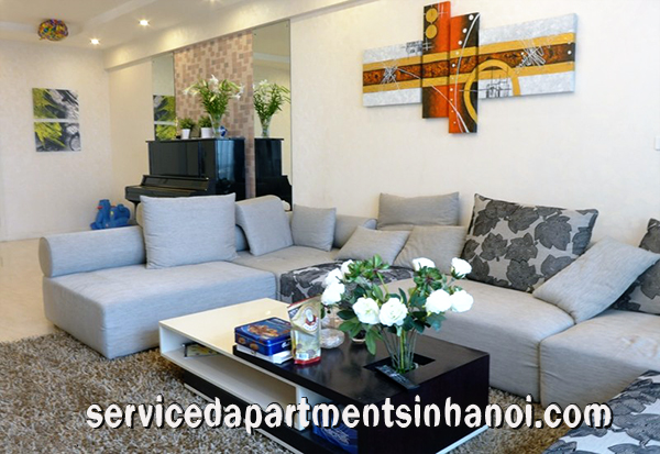 Stylish And Fully Furnished Apartment For Rent In P2