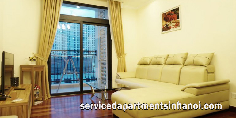 Apartment in thanh xuan for rent for Reasonable 2 bedroom apartments
