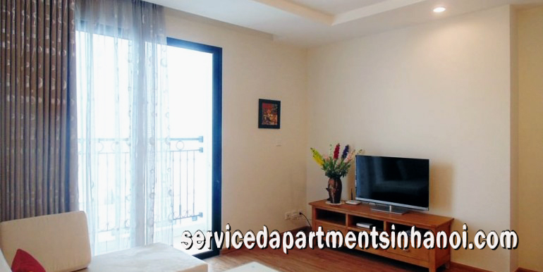 Very Budget Price Two Bedroom For Rent In Times City Hai Ba Trung