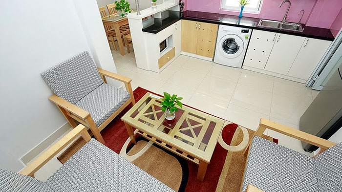 [Amazing 2BR Apartment Rental in Hoan Kiem] @Enjoy Sunny Morning