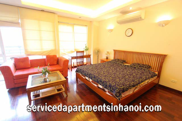 Beautiful  Apartment Rental in Kham Thien street, Dong Da
