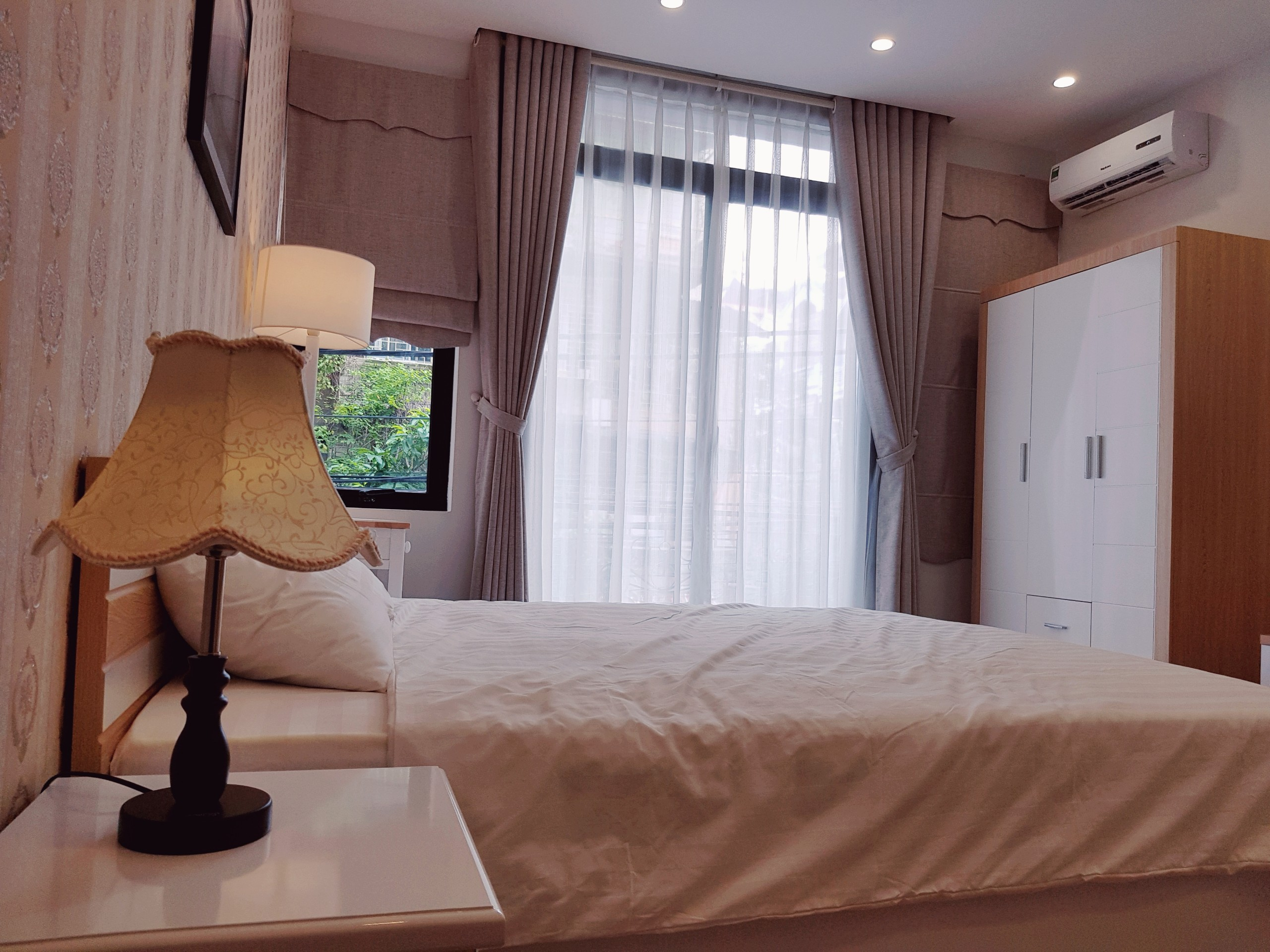 Beautiful Cozy Apartment in Hai Ba Trung District -