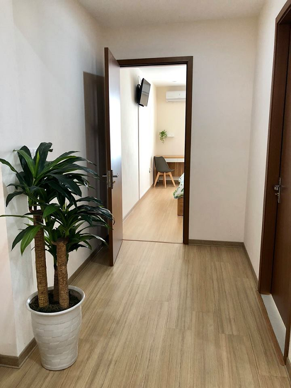 Big One Bedroom Apartment Rental In Ba Dinh District ️Nice