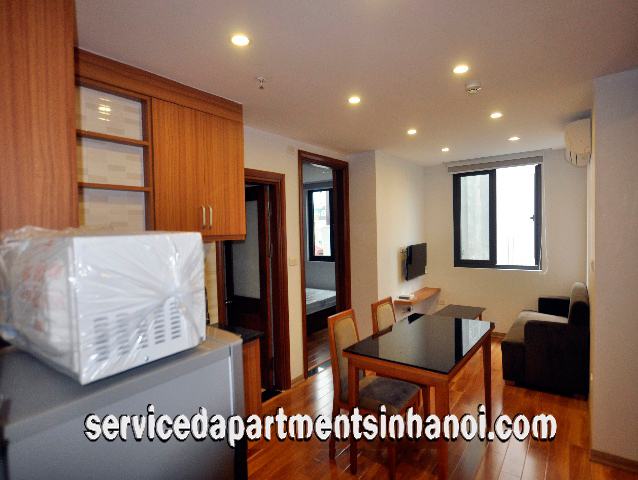 Brand New 2 Bedroom Apartment For Rent in Truc Bach Area, Ba Dinh