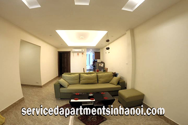 Brand New Apartment for rent in Nhat Chieu, Tay Ho street