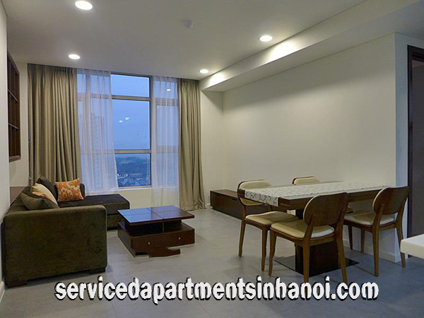 Brand New Two Bedroom Apartment for rent in WaterMark, West Lake