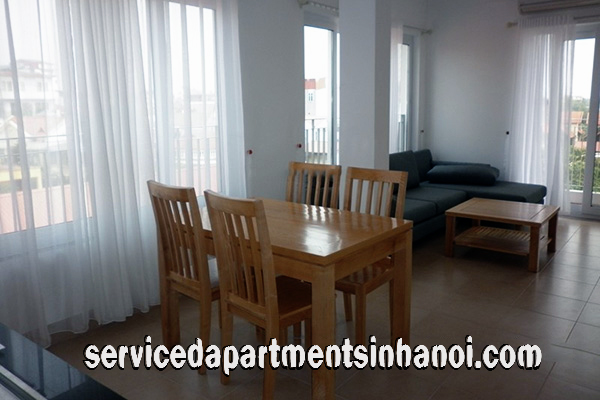 Bright and Cheap One Bedroom Apartment for Rent in Tay Ho distr