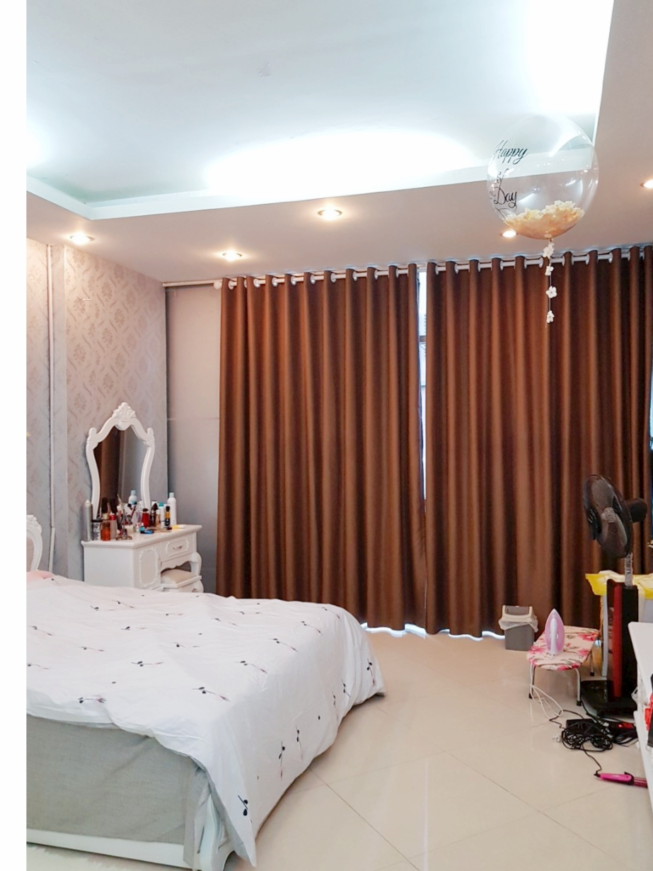 1 Bedroom Apartments Mn: Bright One Bedroom Apartment For Rent In Ton Duc Thang Str