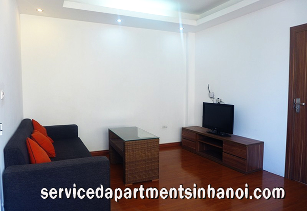 Bright Rental Apartment in A quiet area of Au Co street, Tay Ho