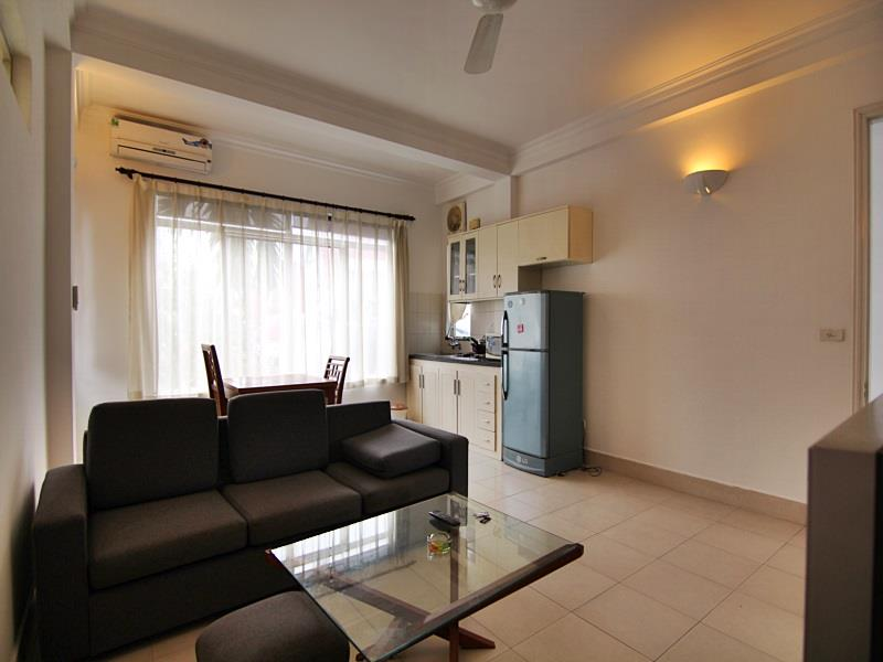 cheap and spacious one bedroom apartment for rent in vong