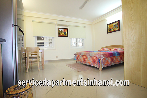 Cheap Apartment for Rent in Xa Dan street, Dong Da