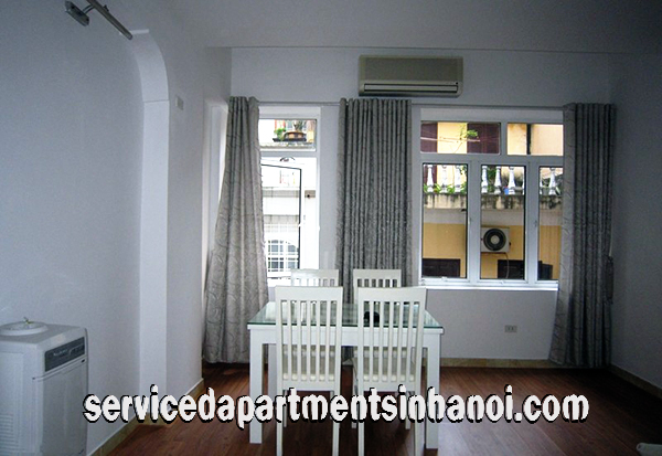 Cheap One Bedroom Apartment Rental close to Sofitel Plaza Hanoi