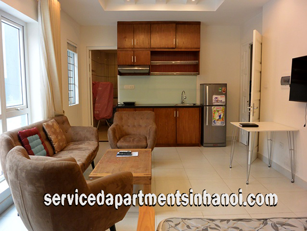 Serviced Apartments For Rent In Hanoi