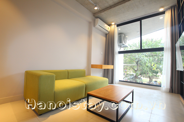 Cozy and Modern Apartment for rent in Center of Hanoi