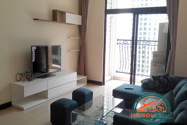 Cozy and Well designed Two bedroom Apartment in R4 Building, Vinhomes Royal City