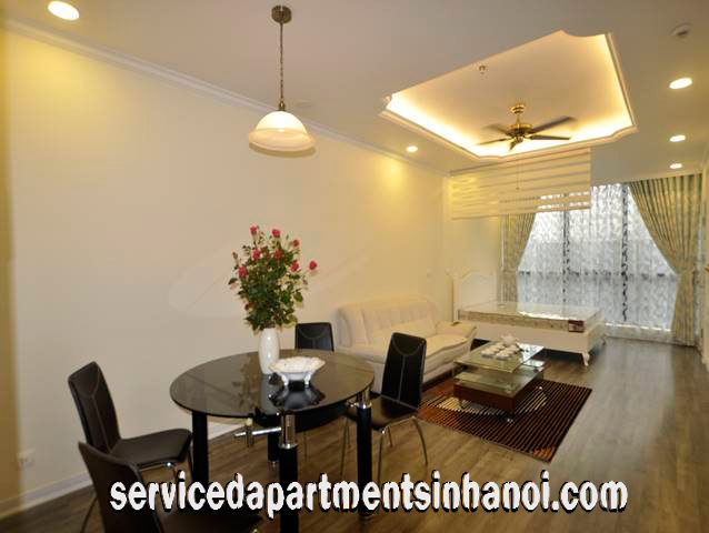 Deluxe Lancaster hanoi One Bed apartment for rent