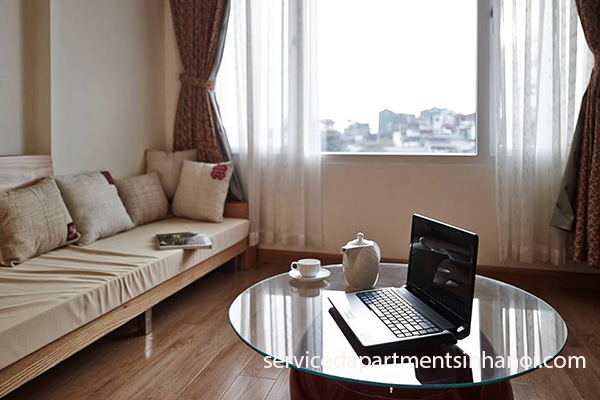 Hoan Kiem cozy cheap apartment for rent