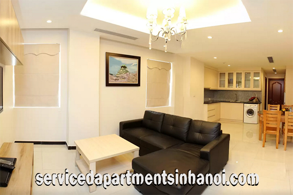 IDC Paris One Bedroom Apartment for rent
