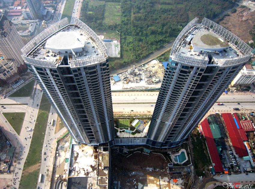 Keangnam Hanoi Tower