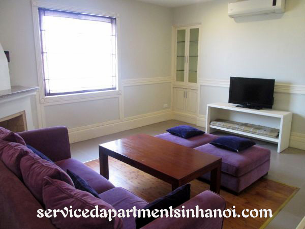 Luxury Two bedroom Apartment for Lease near Hoan Kiem Lake