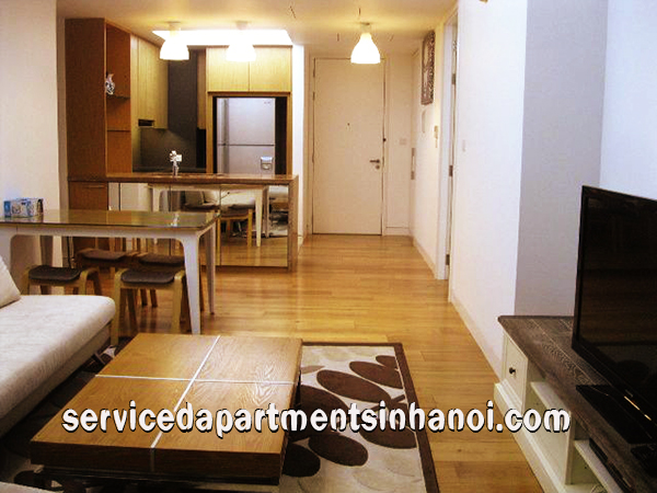 Marvelous two bedroom Apartment rental in IPH Complex