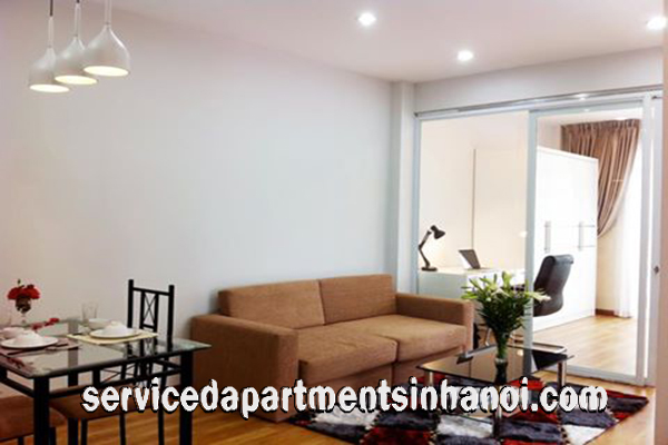 Minori Serviced apartments in Kim Ma  for rent