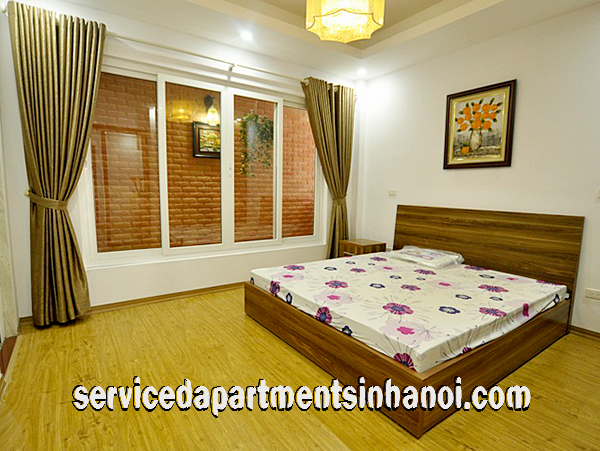 Modern one bedroom bedroom apartment rental in lang ha - Cheap 1 bedroom apartments for rent ...