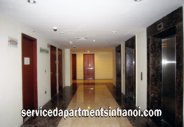 Modern Three bedroom Apartment in L2 Tower, Ciputra Area