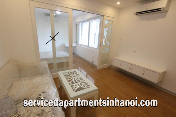 Nice and Cheap Price Apartment Rental in Close to Vincom Center