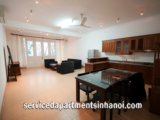 Nice Apartment in Truc Bach Lake - Book it now!