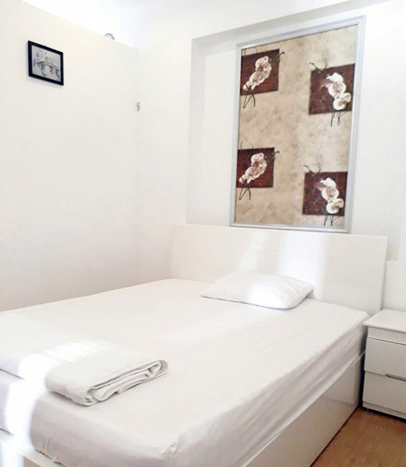 2 Bedroom Apartment For Rent In Nyc: Nice Two Bedroom Apartment For Rent Near Cau Giay Park