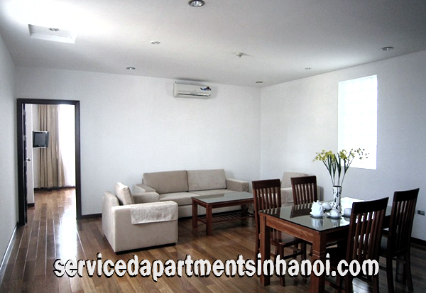 One bedroom apartment rental with high classed Amenities in Hoan Kiem