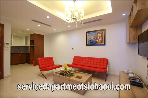 Serviced apartment in Luxury builiding - IDC White House