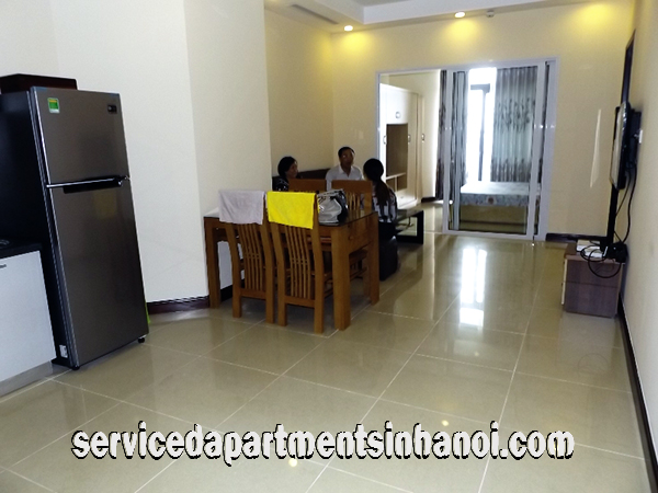 Specially Designed Three bedroom Apartment in R5 building, Royal City Vinhomes