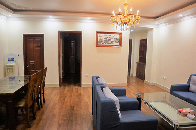 *Superior Serviced Apartment For Rent in Lach Tray Street, Hai Phong District*