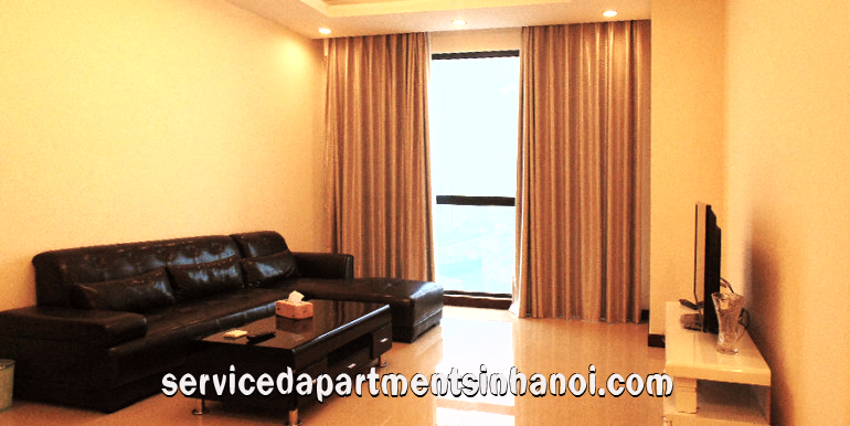 Three bedroom Apartment in R5 Tower, Royal City Nguyen Trai