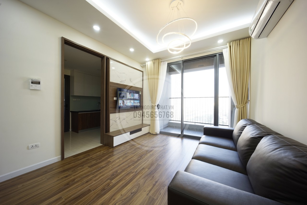 Two bedroom apartment for rent in Vinata Twer No.289 Khuat Duy Tien str, Cau Giay