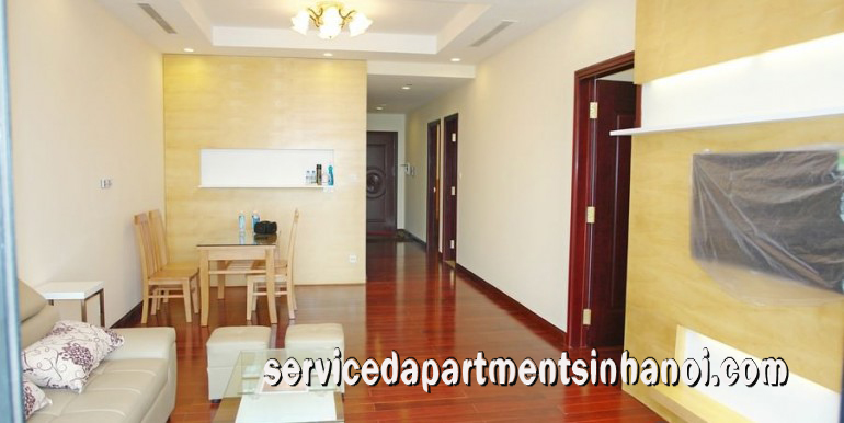 Two bedroom Fully furnished  Apartment Rental in R4 Building, Royal City