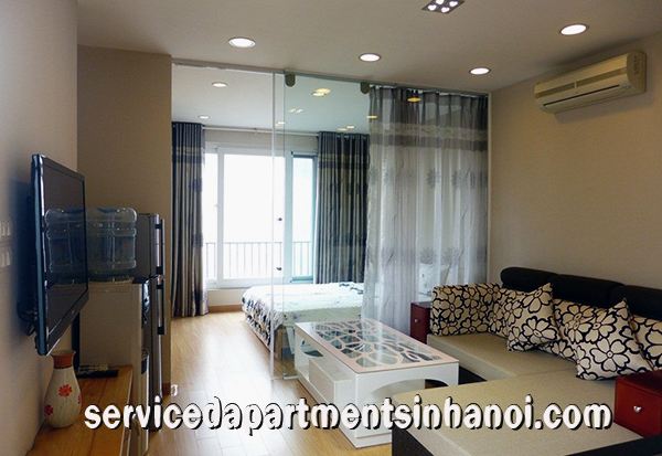 Very close to West Lake! Great apartment for rent  in Dang Thai Mai.