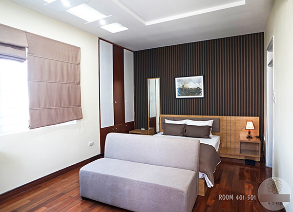 Very Nice Serviced Apartment Rental Near Grand Plaza Building, Cau Giay District