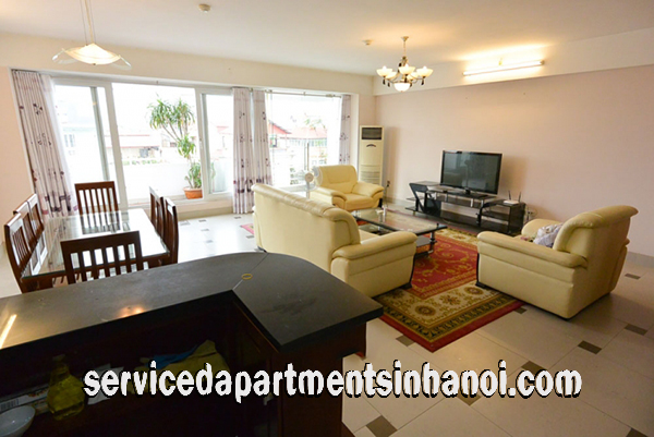 newly renovated two bedroom apartment rental in center of tay ho