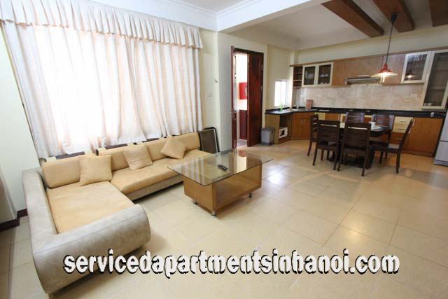 Genial Serviced Apartments For Rent In Hanoi