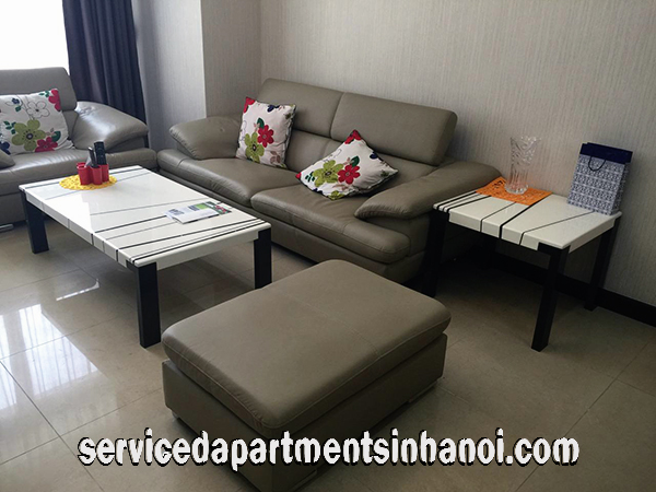 Well Decorated Two bedroom Apartment rental in R5 Tower, Royal City