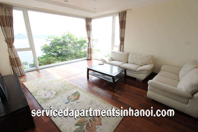 Westlake view two bedroom apartment, high quality